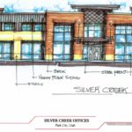 Summit Point Realty – 1825 E Frontage Road Office Elevation
