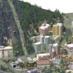 SPR - Treasure Island Development